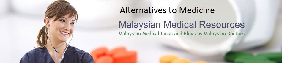 Alternatives to Medicine